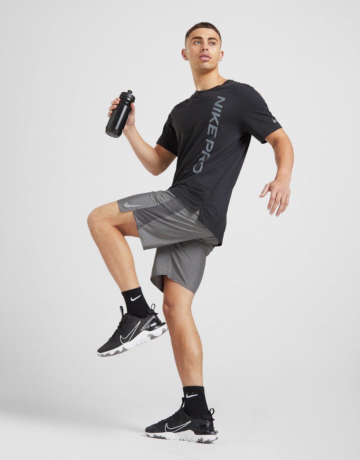 Nike musica da allenamento