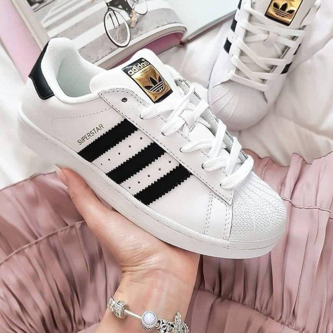 scarpe di primavera: adidas Originals Superstar
