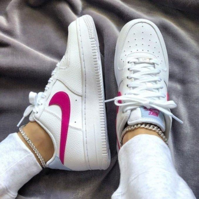 sneakers di primavera: air force 1