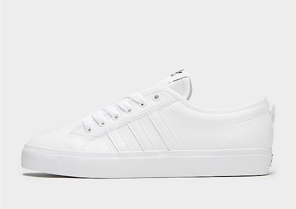 Adidas Nizza Low brancas