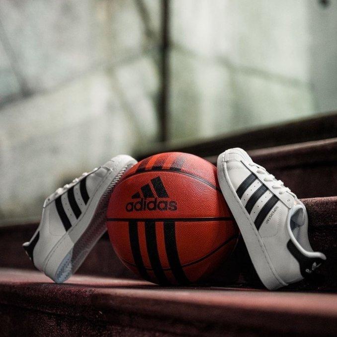 adidas superstar baloncesto