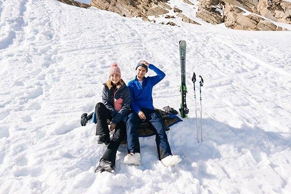 Advies skischoenen specialist