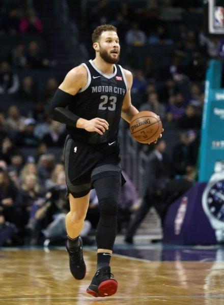 Basket legends