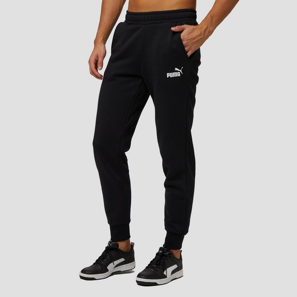 PUMA NO. 1 LOGO JOGGINGBROEK ZWART HEREN
