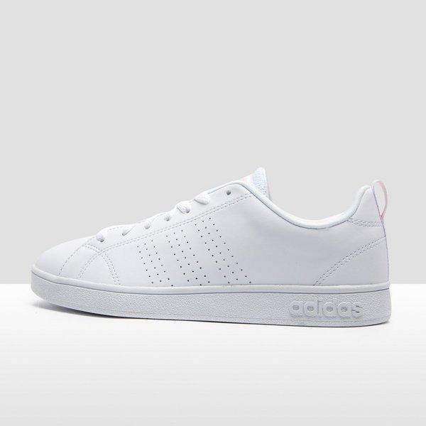 adidas dames schoenen wit