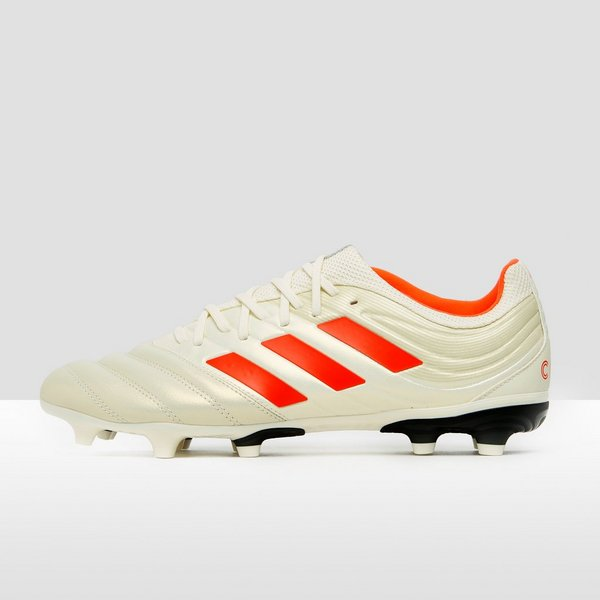 voetbal schoenen adidas wit