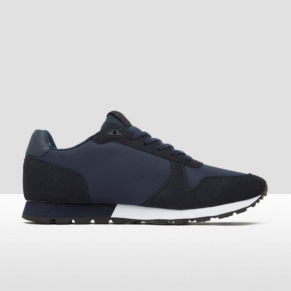BJORN BORG R600 LOW SPLIT SNEAKERS BLAUW HEREN