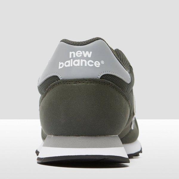 New Balance 500 SNEAKERS GROEN HEREN