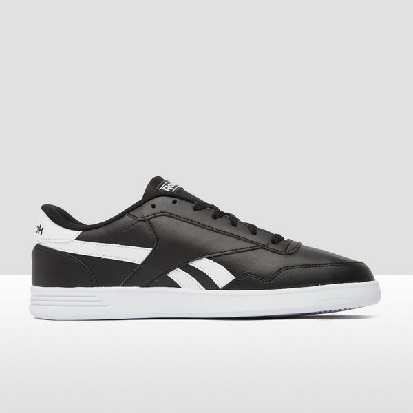 REEBOK ROYAL TECHQUE SNEAKERS ZWART HEREN