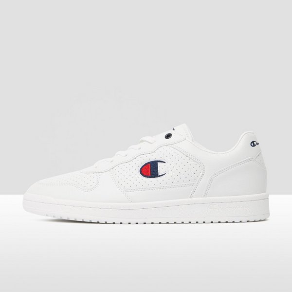 CHAMPION CHICAGO BASKET SNEAKERS WIT HEREN