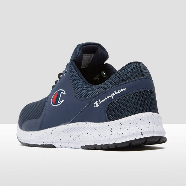 CHAMPION ORLANDO LOW SNEAKERS BLAUW HEREN