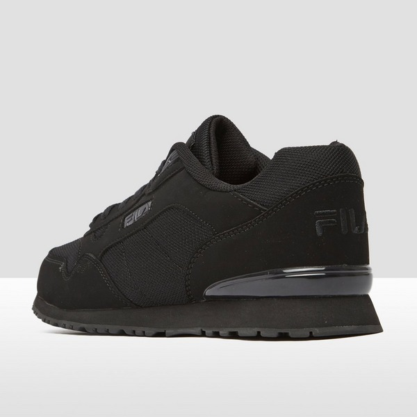 FILA CRESS 2 SNEAKERS ZWART HEREN