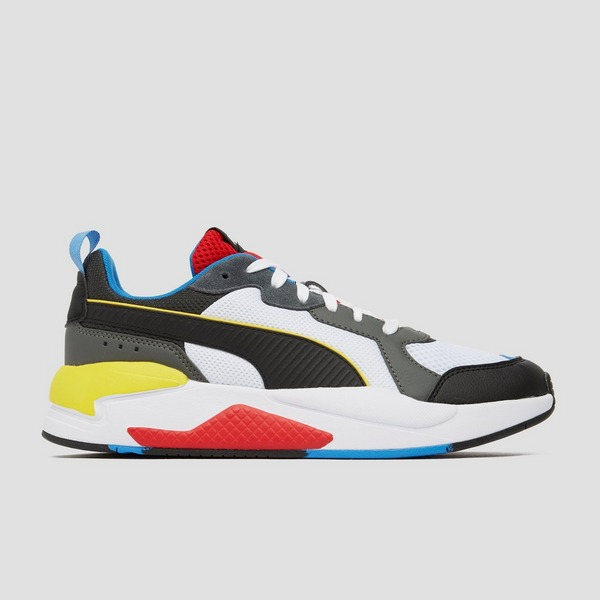 PUMA X - RAY SNEAKERS WIT/ZWART HEREN