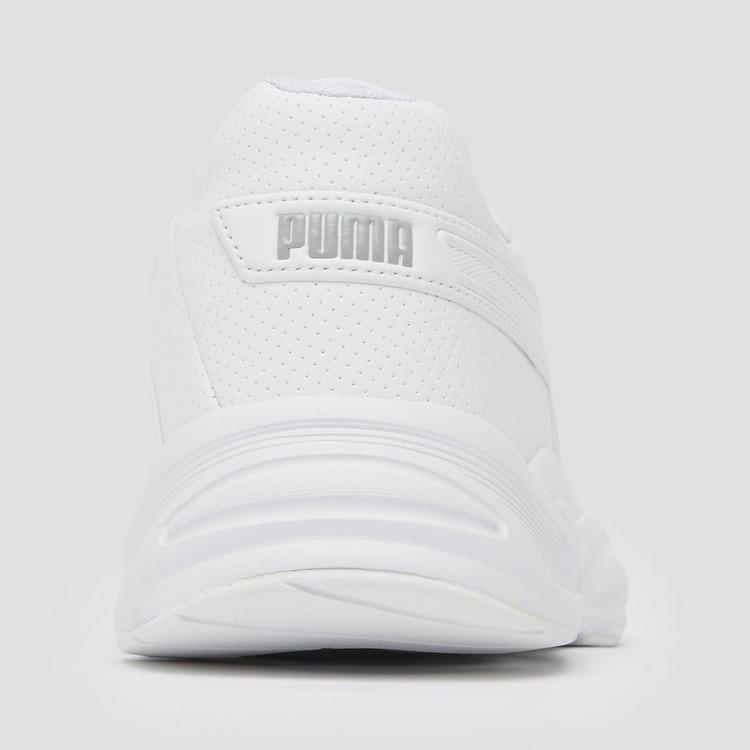 PUMA 90S RUNNER SNEAKERS WIT HEREN