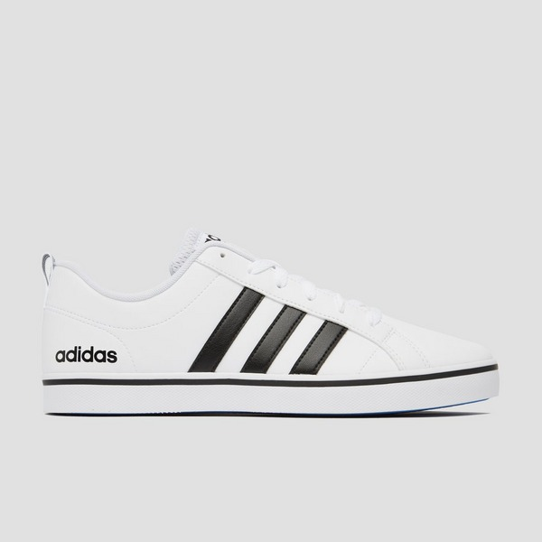 ADIDAS VS PACE SNEAKERS WIT/ZWART HEREN