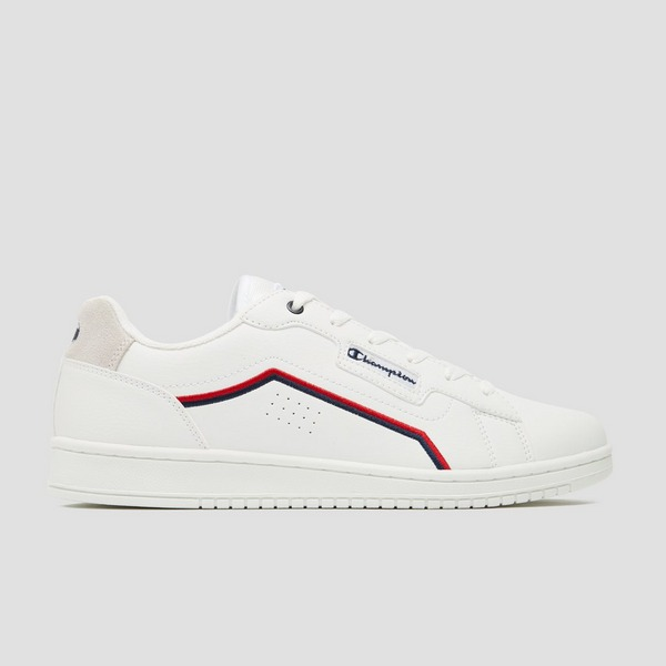 CHAMPION PITTSBURGH LOW SNEAKERS WIT HEREN