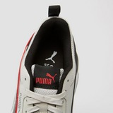 PUMA X-RAY 2 SQUARE SNEAKERS GRIJS/ROOD HEREN