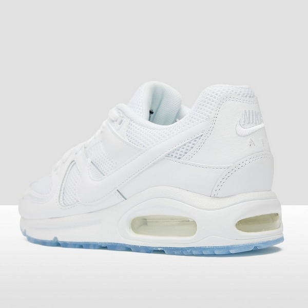 NIKE AIR MAX COMMAND SNEAKERS WIT HEREN