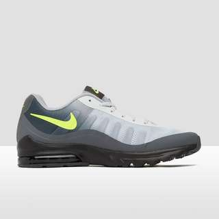 NIKE AIR MAX INVIGOR SNEAKERS GRIJS/GEEL HEREN