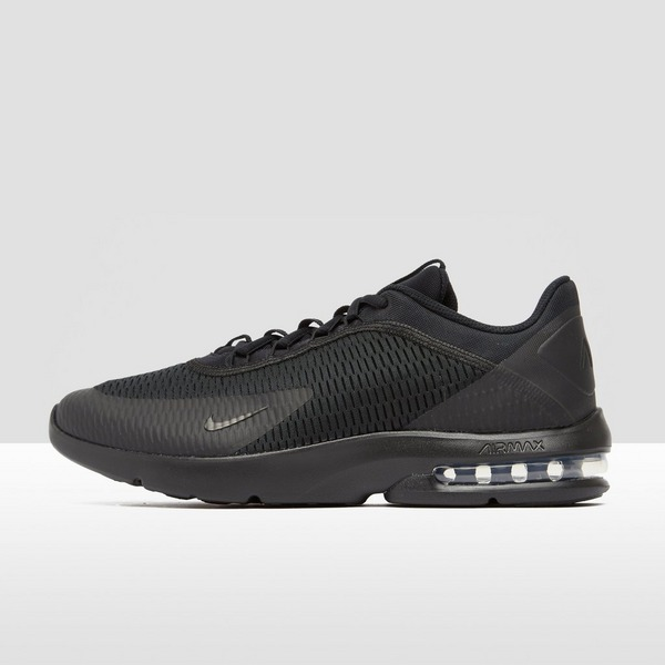 NIKE AIR MAX ADVANTAGE SNEAKERS ZWART HEREN