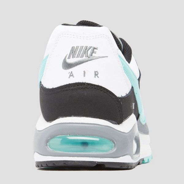 NIKE AIR MAX COMMAND SNEAKERS WIT/GROEN HEREN