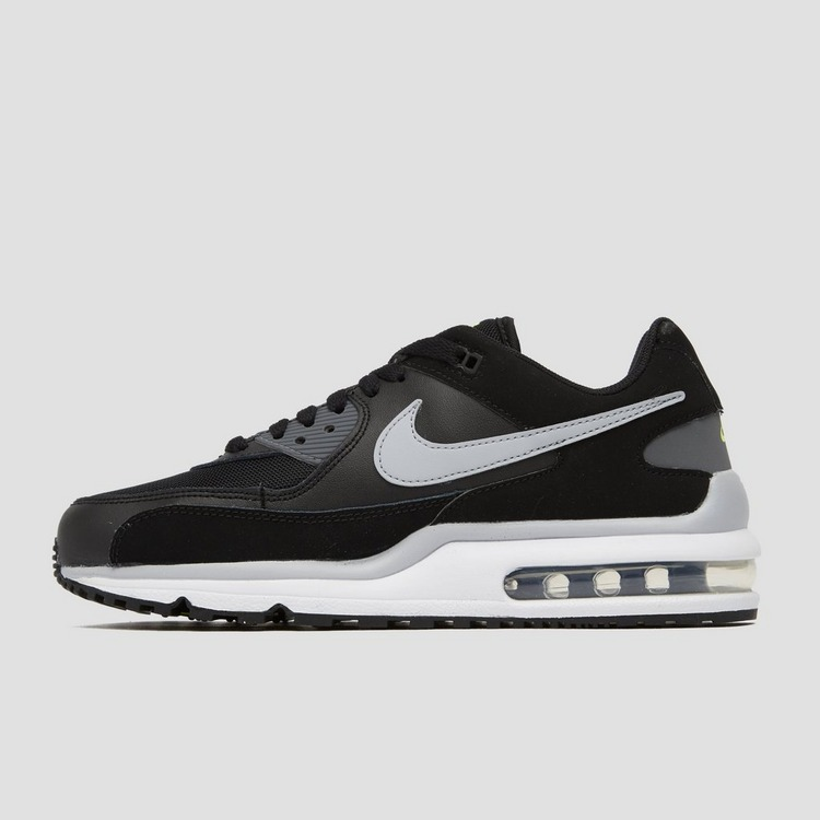 NIKE AIR MAX WRIGHT SNEAKERS ZWART/GRIJS HEREN