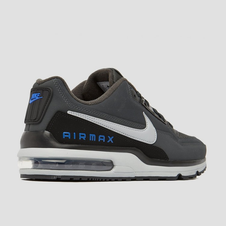 NIKE AIR MAX LTD 3 SNEAKERS ZWART/GRIJS HEREN
