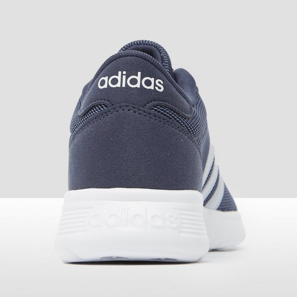 adidas LITE RACER SNEAKERS BLAUW DAMES