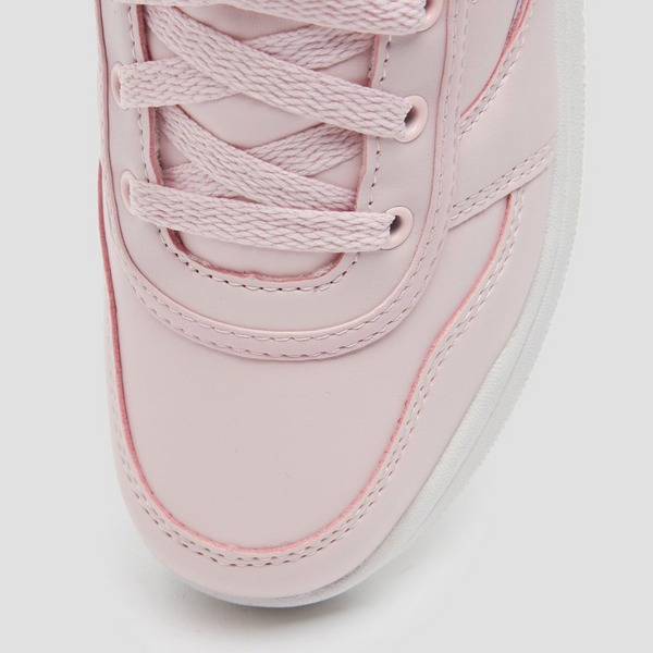 FILA BBN 84 LOW SNEAKERS ROZE DAMES