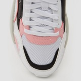 PUMA X-RAY 2 SQUARE SNEAKERS WIT/ZWART DAMES