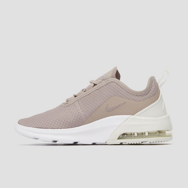 NIKE AIR MAX MOTION 2 SNEAKERS GRIJS DAMES