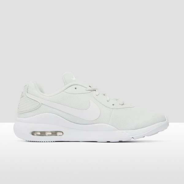 NIKE AIR MAX OKETO SNEAKERS TURQUOISE/WIT DAMES