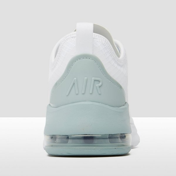 NIKE AIR MAX MOTION 2 SNEAKERS WIT/TURQOISE DAMES