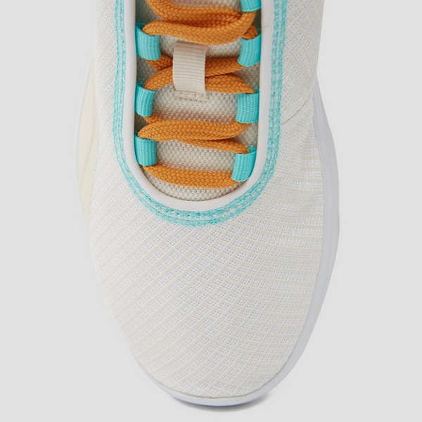 NIKE AIR MAX MOTION 2 SNEAKERS WIT/BLAUW DAMES | Aktiesport