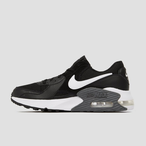 NIKE AIR MAX EXCEE SNEAKERS ZWART/WIT DAMES