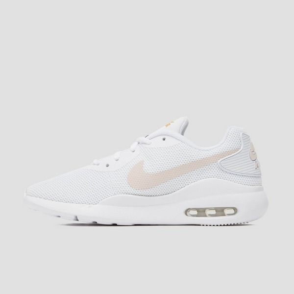 NIKE AIR MAX OKETO ES1 SNEAKERS WIT/ROZE DAMES