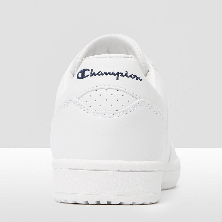 CHAMPION CHICAGO BASKET SNEAKERS WIT KINDEREN
