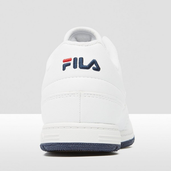 FILA BBN 84 LOW SNEAKERS WIT KINDEREN