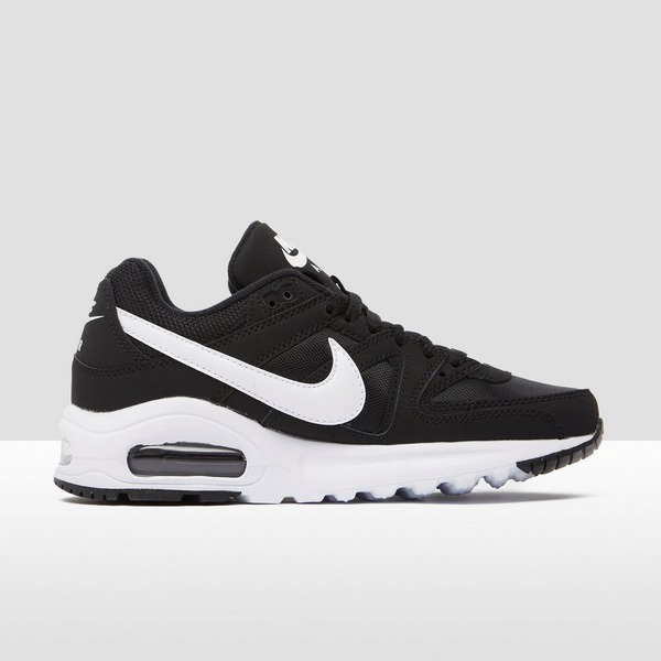 Air Max Command Flex sneakers zwartwit Nike sneakers