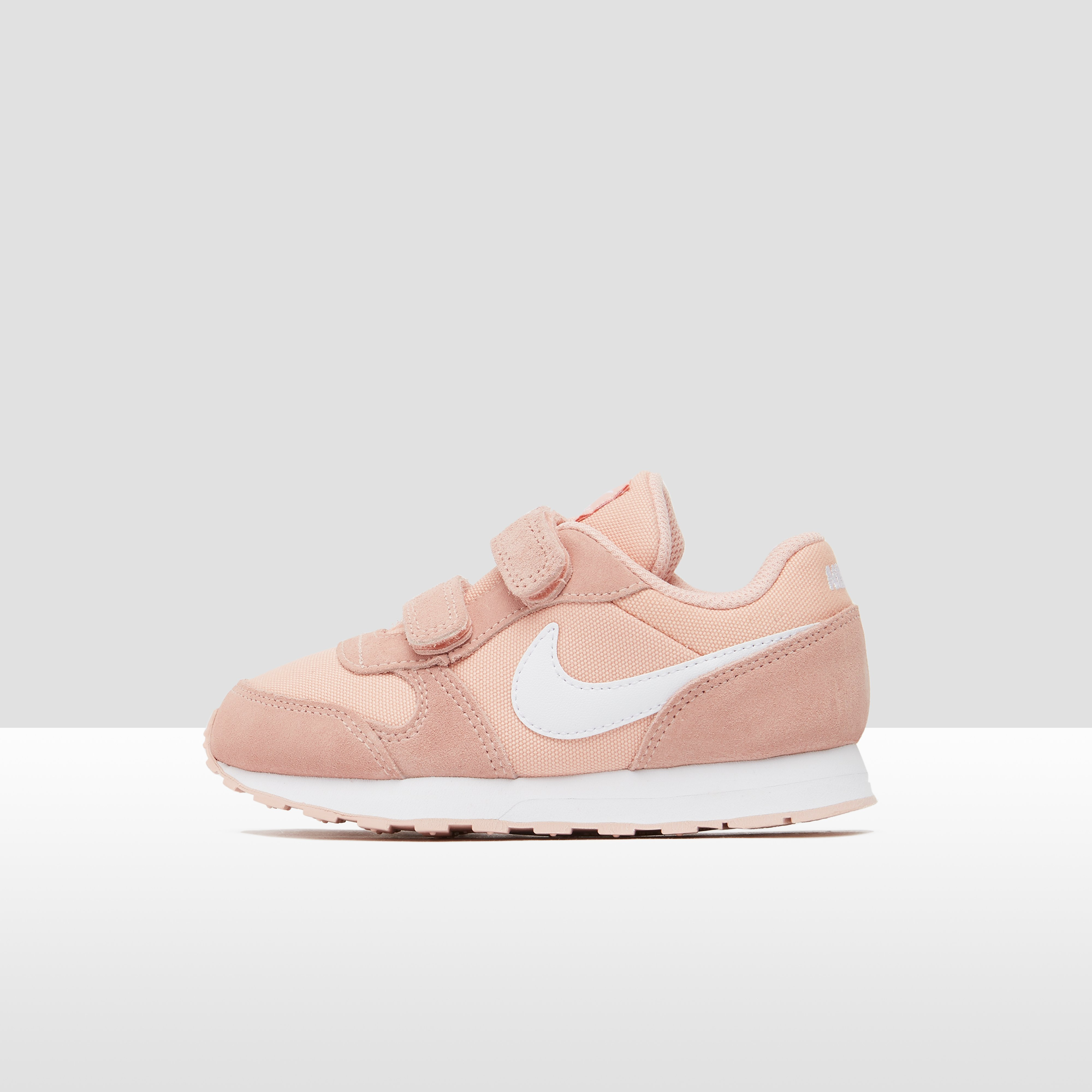 NIKE MD RUNNER 2 SNEAKERS ROZE BABY