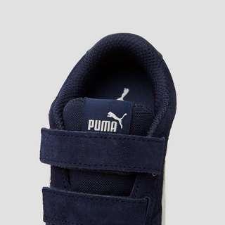 PUMA ST RUNNER V2 SNEAKERS BLAUW BABY