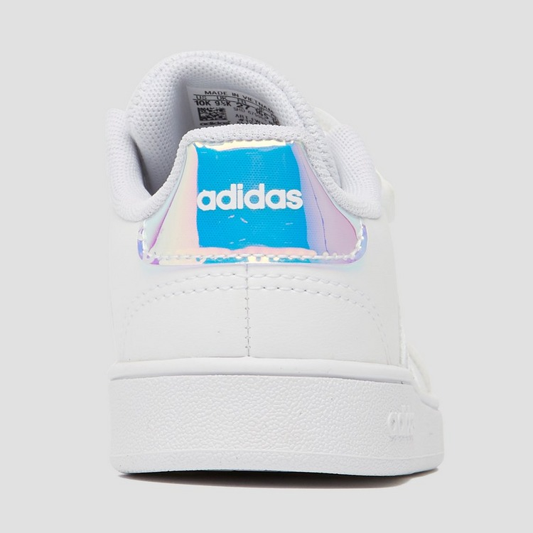 ADIDAS GRAND COURT I SNEAKERS WIT KINDEREN