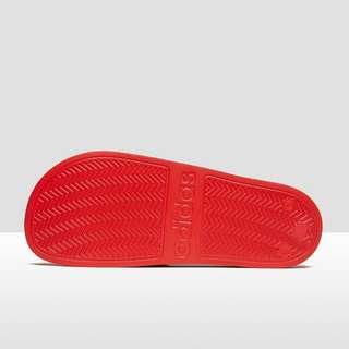rode adidas slippers te koop rode adidas slippers [SKU