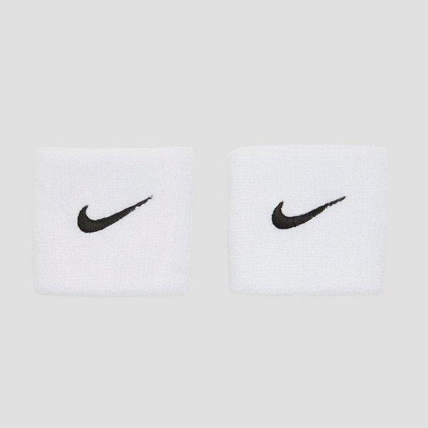 Nike TWO SWOOSH ZWEETBANDJES WIT