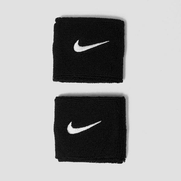 Nike TWO SWOOSH ZWEETBANDJES ZWART
