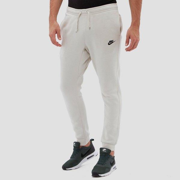 Witte Joggingbroek Heren.Nike Sportswear Joggingbroek Wit Heren Aktiesport
