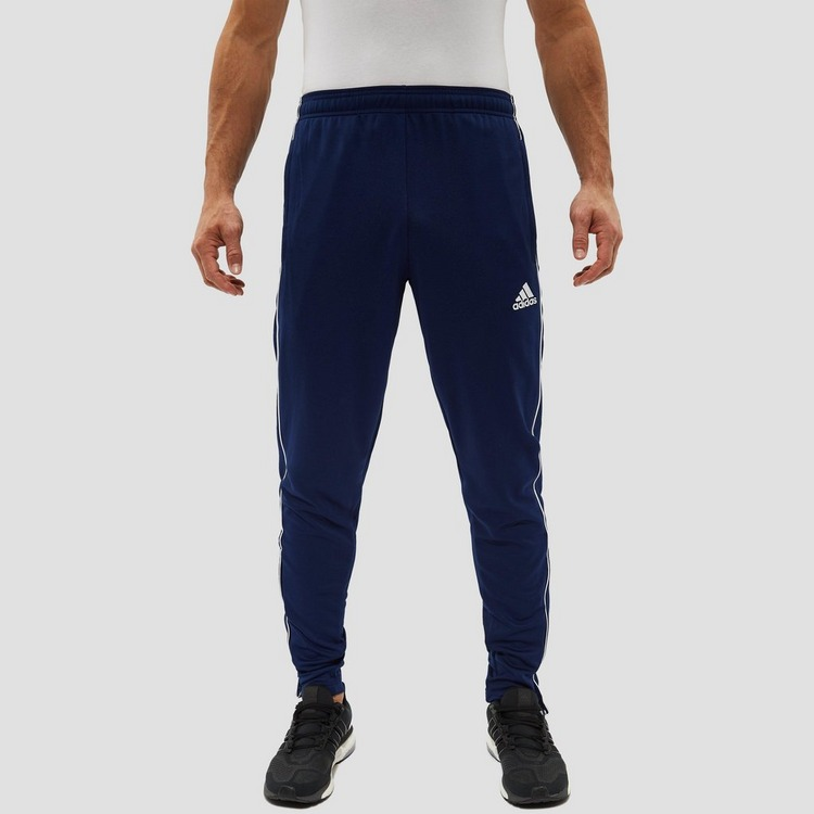 top adidas trainingsbroek blauw heren 494H7r7J - superacao.eu