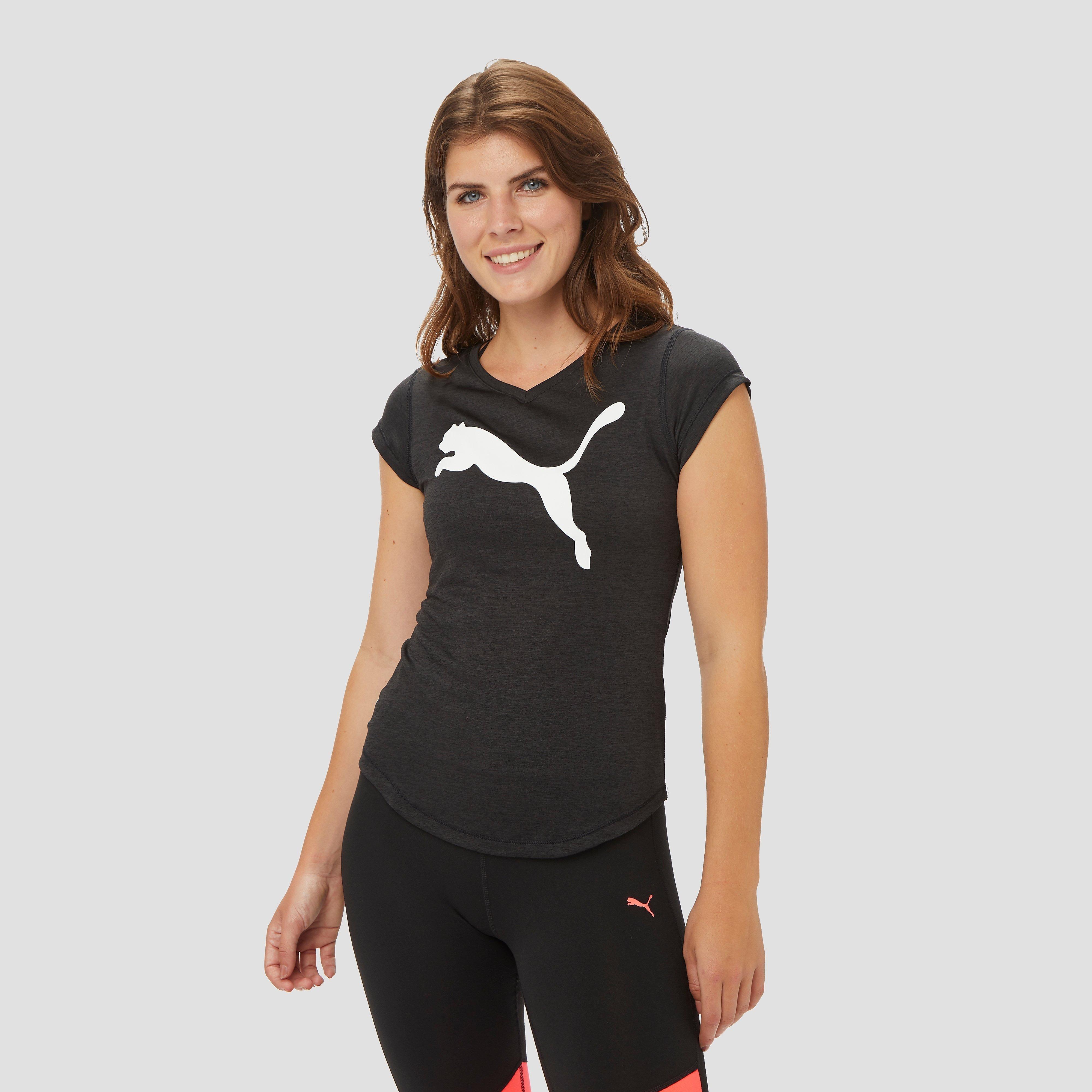 Puma Heather Cat Shirt Women