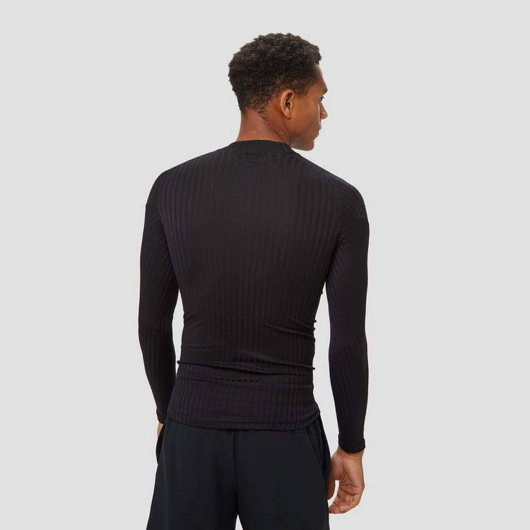 CRAFT PROG BASELAYER THERMOSHIRT ZWART HEREN