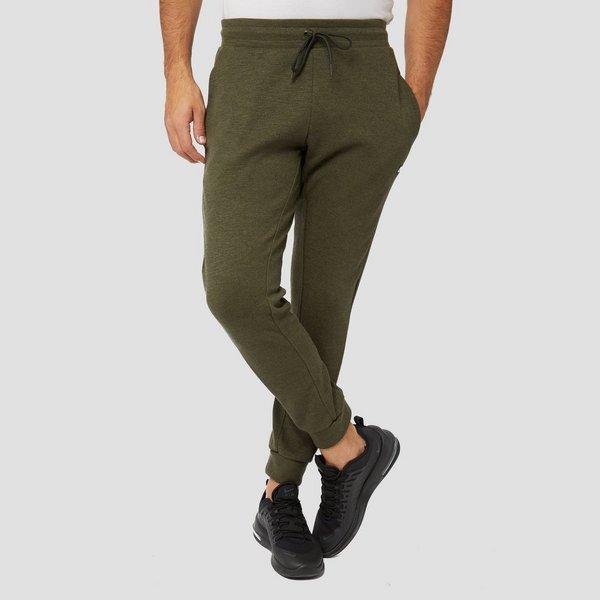 nike sportswear optic joggingbroek groen heren | aktiesport